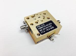 Integrated Mixer-Multiplier - HXI
