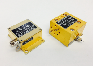 HLNA Low Noise Amplifiers