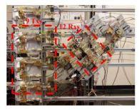 77 GHz MIMO Radar System
