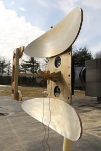 94 GHz FOD Radar